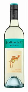 Yellow Tail Moscato 750ml - Case of 12